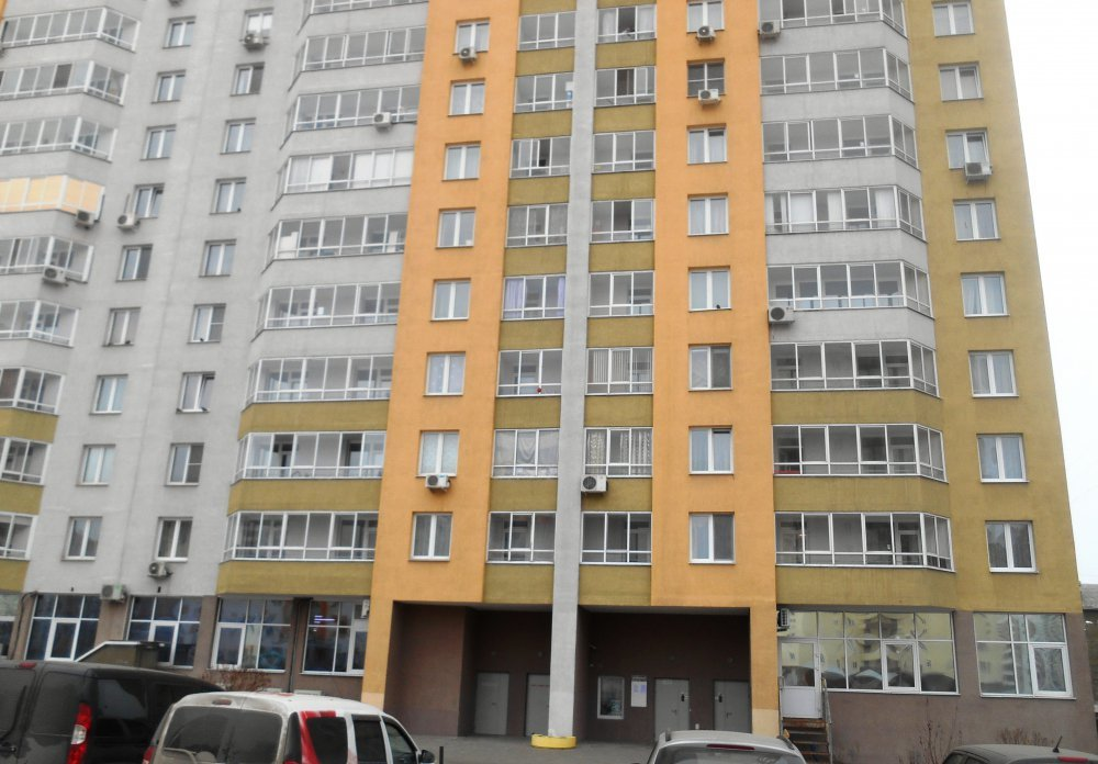 Обмен коммерческой недвижимости в екатеринбурге Аренда офисных помещений Владыкино