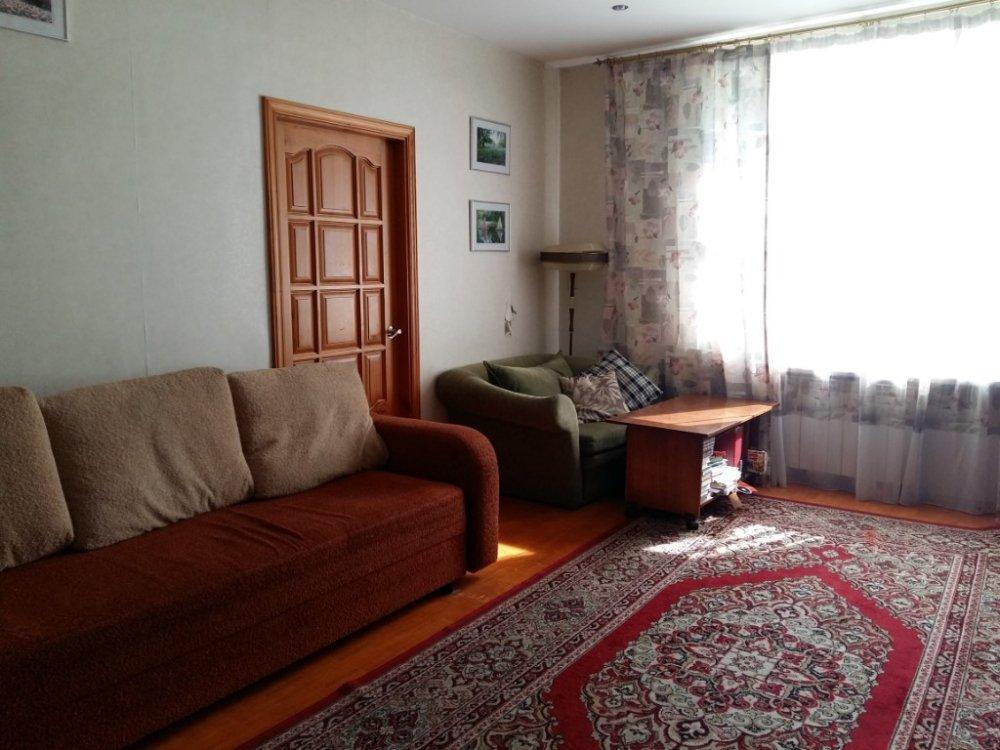 Обмен 4-комнатной квартиры на три 2-х комнатных