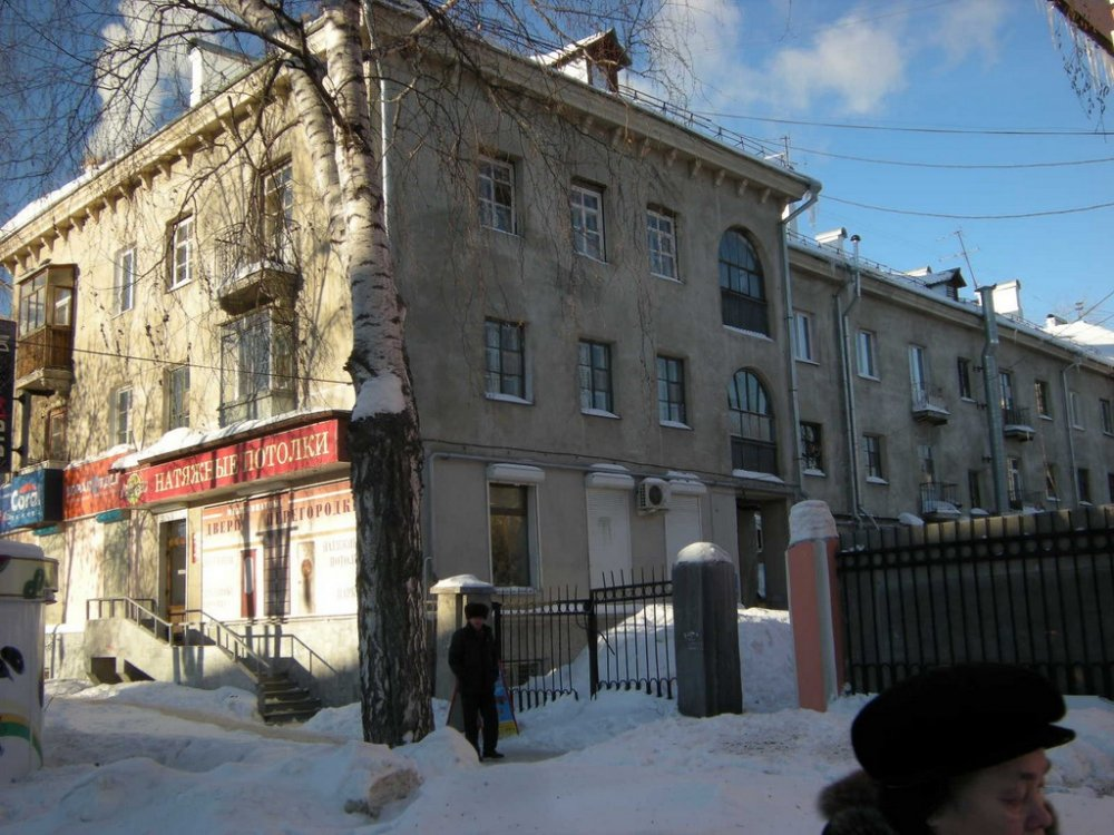 Продажа доли в 2-х комнатной квартире в Екатеринбурге