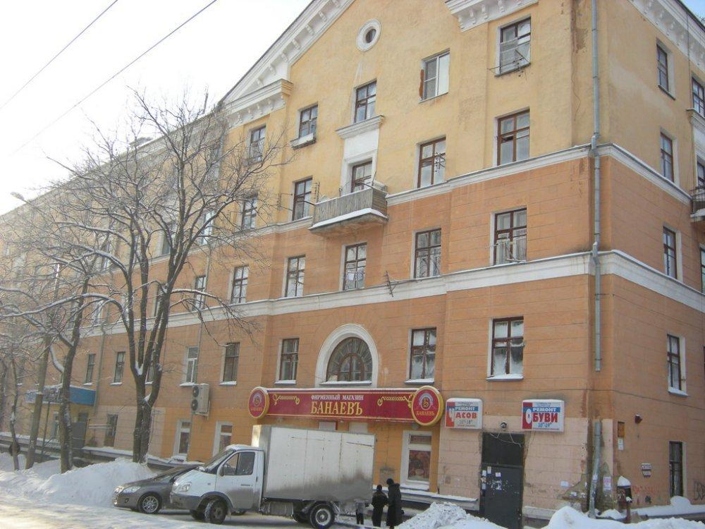 Продажа комнаты в общежитии в Екатеринбурге
