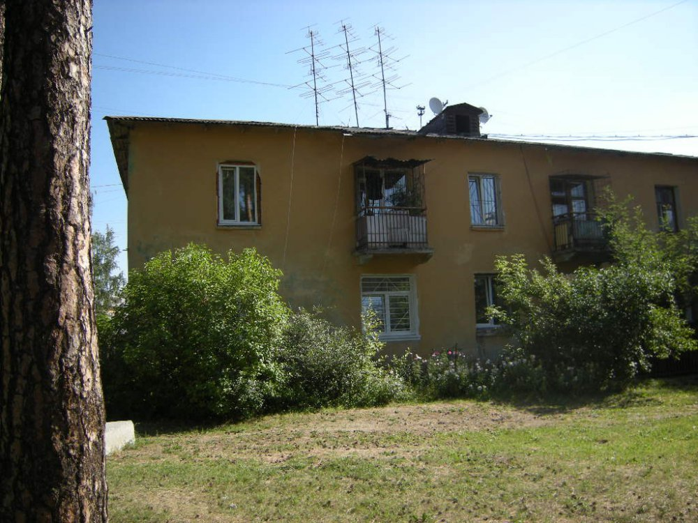 Обмен комнат на квартиру в Екатеринбурге