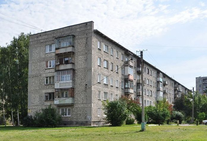 Обмен 2-комнатной квартиры на трехкомнатную в Екб
