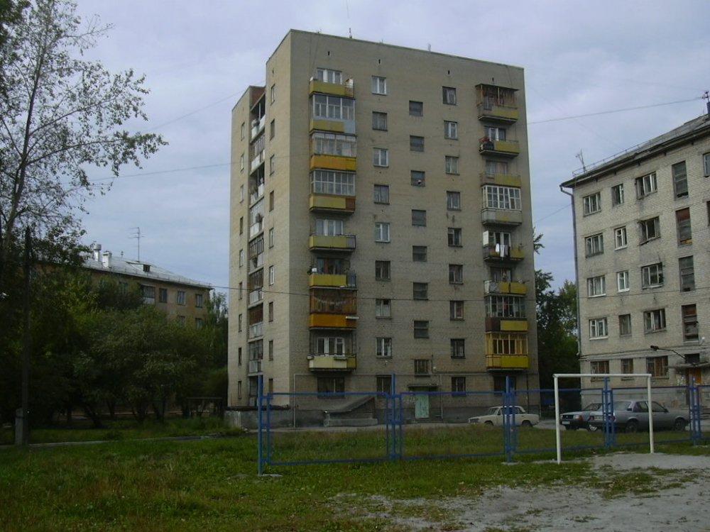 Обмен квартиры на Донбасской, 30