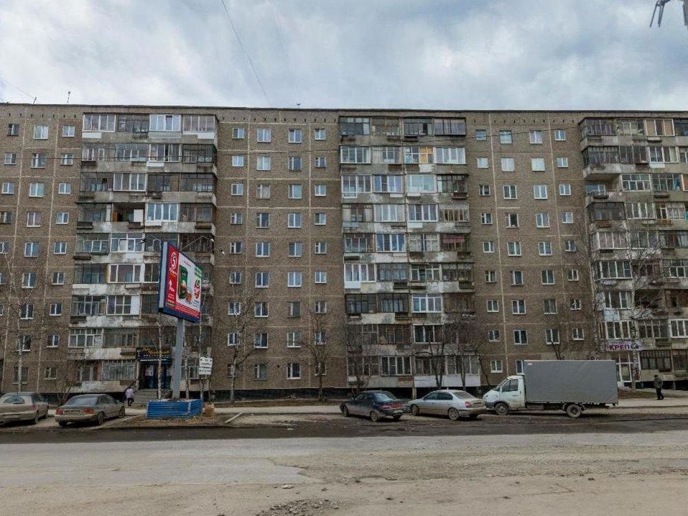 Обмен 2-х комнат на 2-х комнатную квартиру на Эльмаше