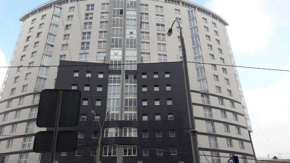 Продажа 2-х комнатной квартиры по адресу Белинского, 61