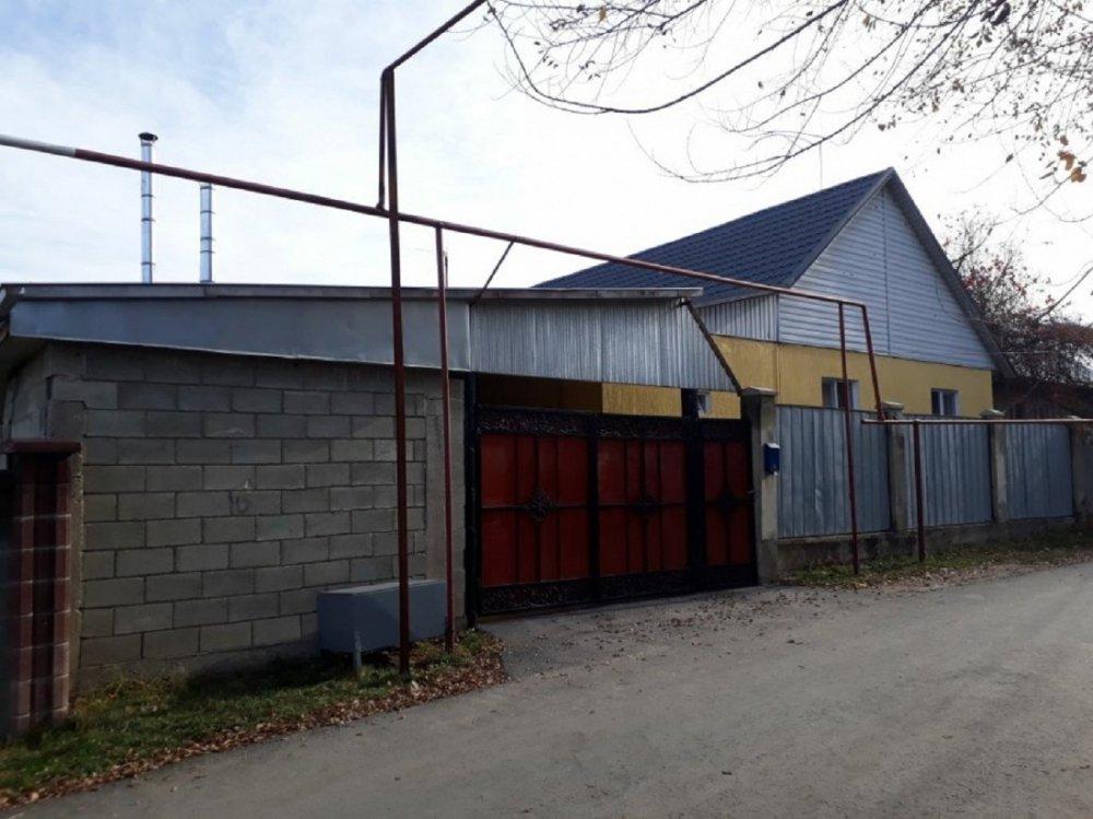 Покупка дома в Екатеринбурге с жилищным сертификатом