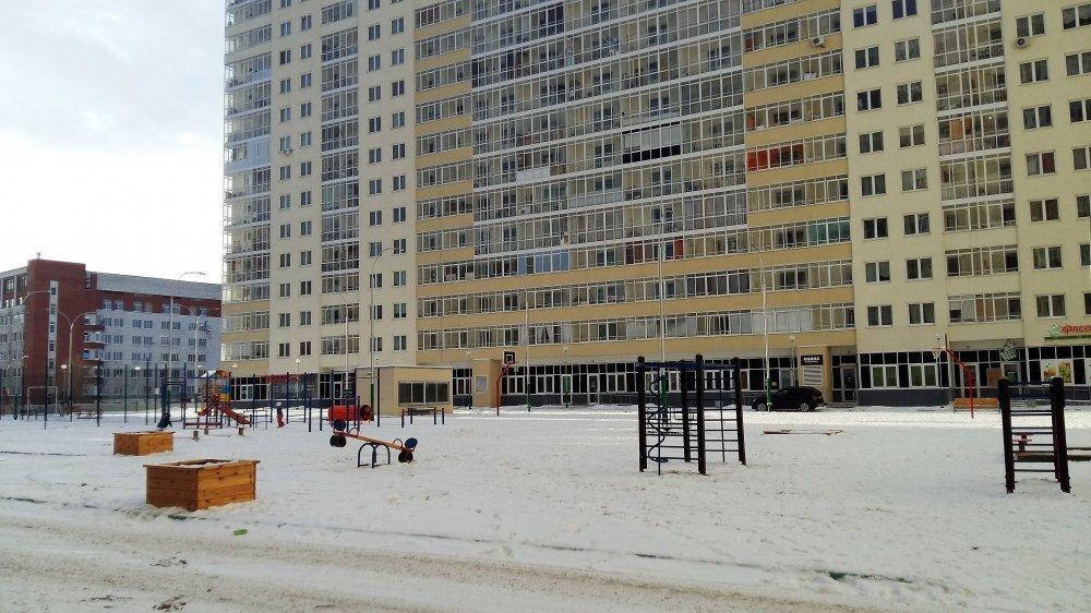 Продажа 2-комнатной квартиры по адресу Соболева, 19