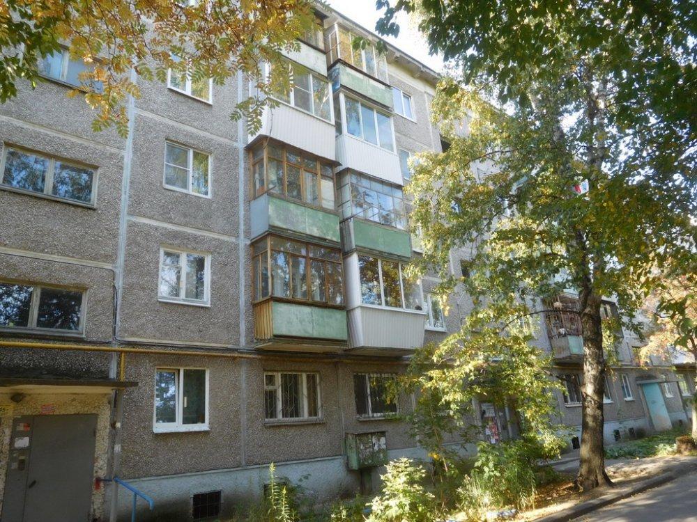 Покупка 1 комнатной квартиры по ипотеке на ул. Посадской, 77