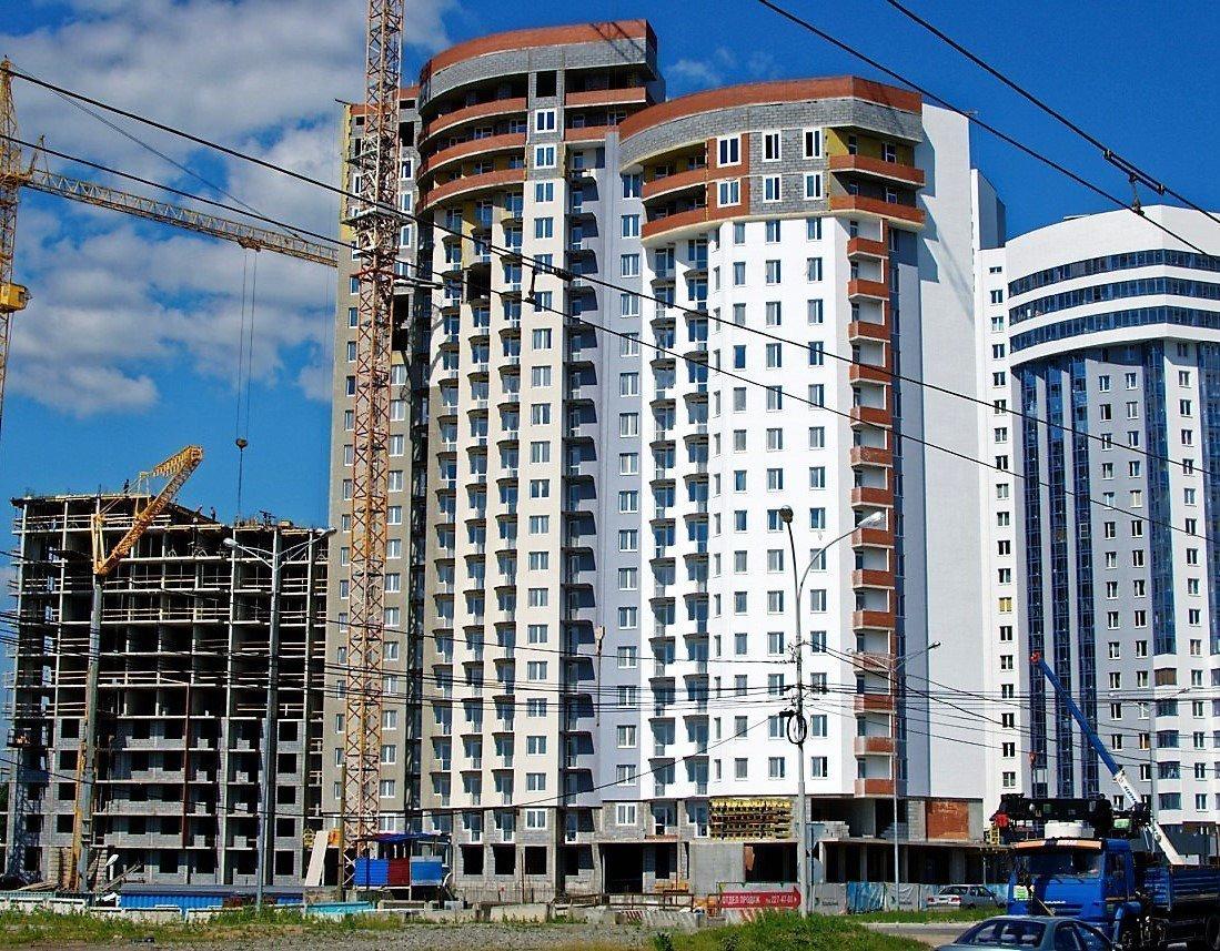 Продажа квартиры и покупка новой в новостройке с ипотекой