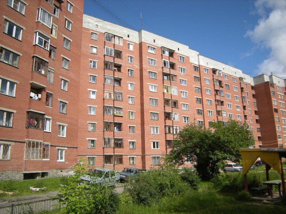 Приватизация жилья в Екатеринбурге
