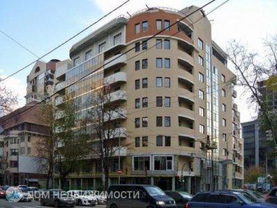 Апартаменты на Белинского, 36 м2, 4/9 эт.