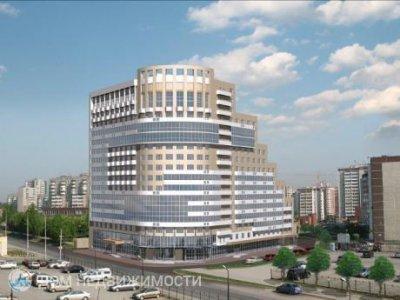 Апартаменты ЖК Октава, 33 м2, 14/16 эт.