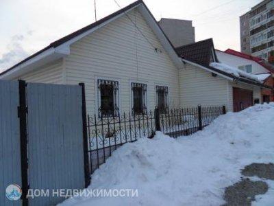 Дом, 72 м2, 1/1 эт.