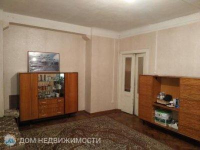 2-комнатная, 54 м2, 1/5 эт.