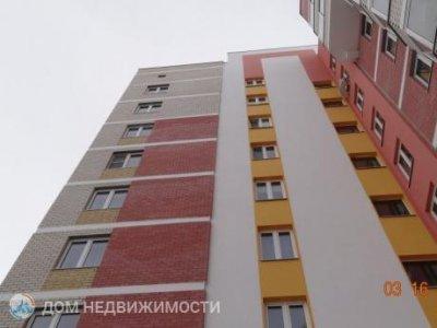 3-комнатная, 68 м2, 9/9 эт.