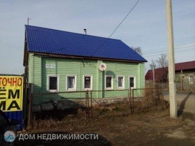 Дом, 30 м2, 1/1 эт.