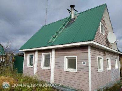 Дом, 55 м2, 0/2 эт.