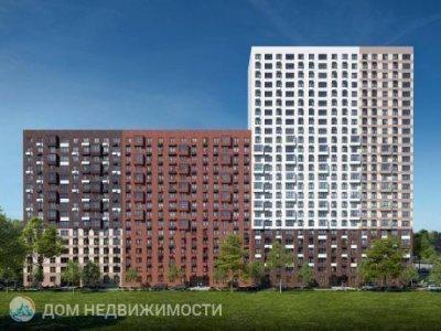 3-к кв ЖК «Космонавтов 11», 90 м2, 16/25 эт.