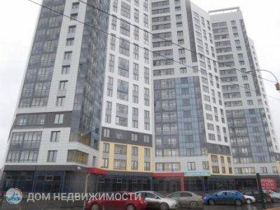 Студия ЖК Современник, 30 м2, 3/16 эт.