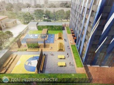 3-к. ЖК New House «mART», 83 м2, 4/30 эт.
