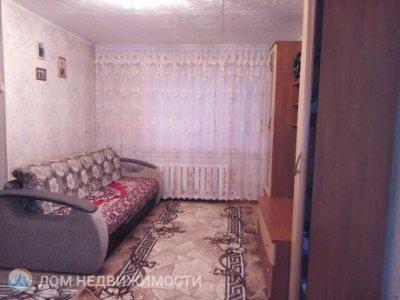 2-комнатная, 43 м2, 1/5 эт.
