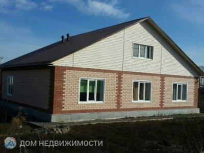 Дом, 112 м2, 1/1 эт.