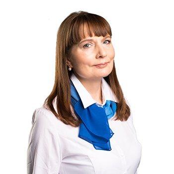 Немирова Оксана Владимировна
