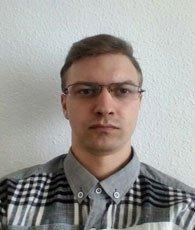 Семенов Тимофей Владимирович