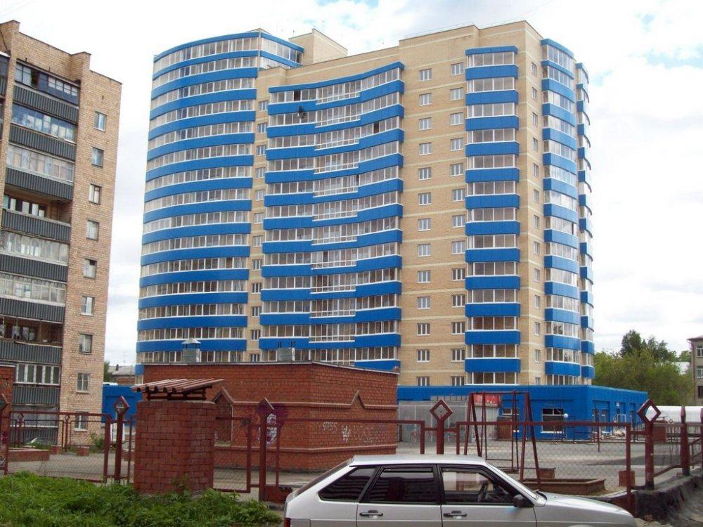 Риэлторские услуги агентства недвижимости в Екатеринбурге