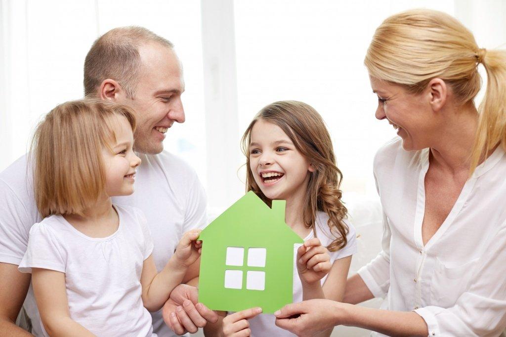Сделки с недвижимостью несовершеннолетних